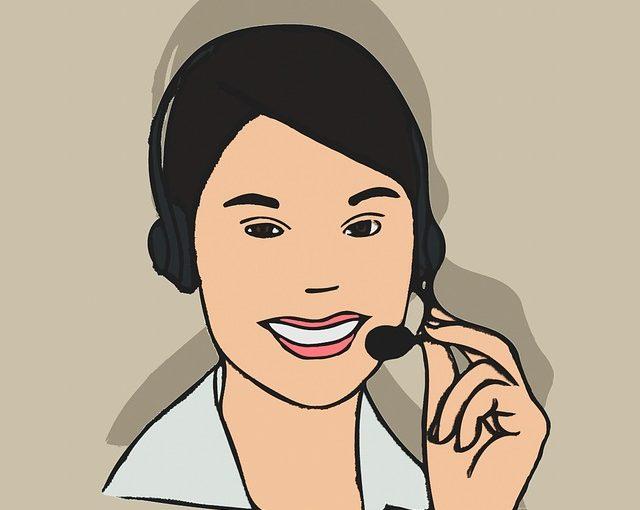 centre d'appel télé assistance