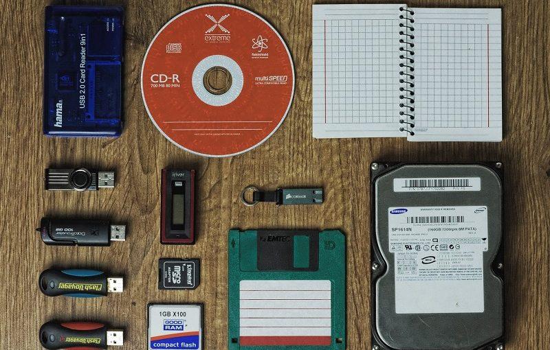 Récupérer des données sur clé USB : pourquoi faire appel à un professionnel ?