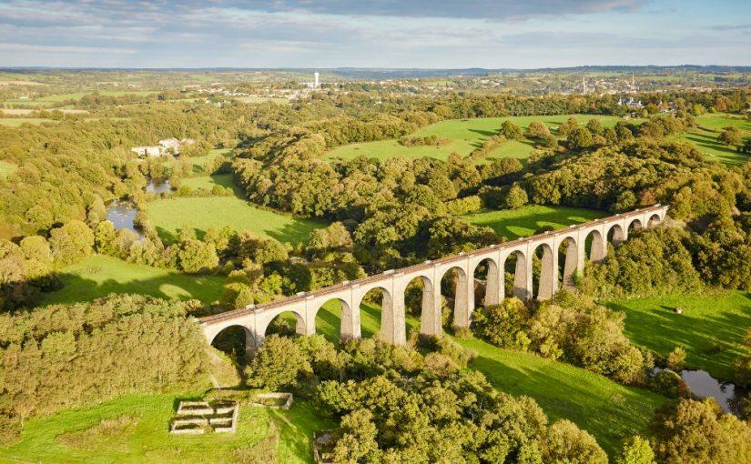 écouvrir les balades extraordinaires sur le chemin de fer de Vendée