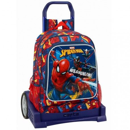 cartable spiderman pour enfant