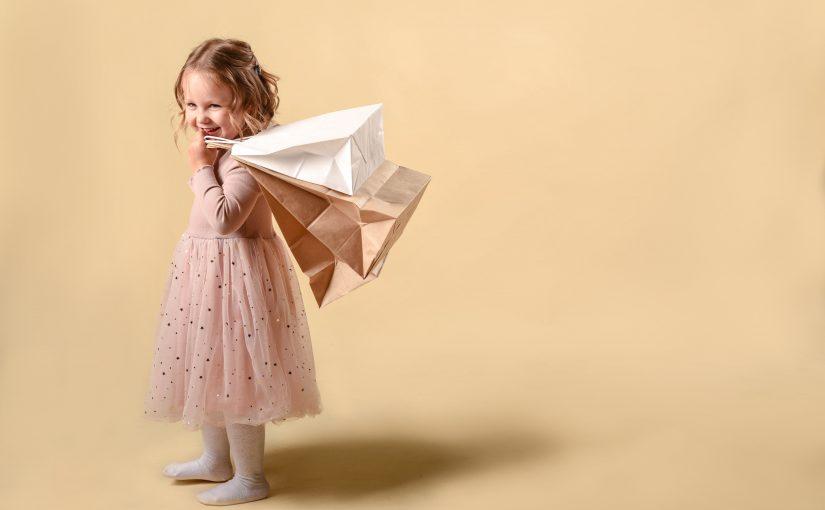 Comment trouver une idée de cadeau aux petits ?