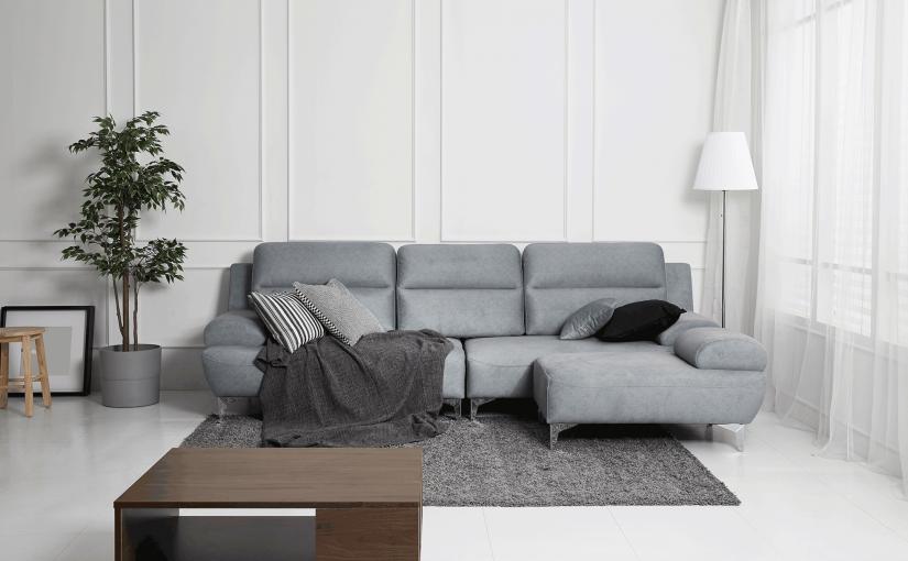 quelles sont les nuances de gris à apporter à une décoration intérieure ?